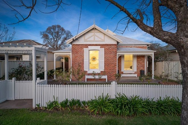 Picture of 344 Macauley Street, SOUTH ALBURY NSW 2640