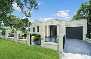 Picture of 23 Whitfield Parade, Hurstville Grove NSW 2220