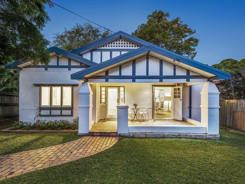 37 Woonona Road, Northbridge NSW 2063, Image 0