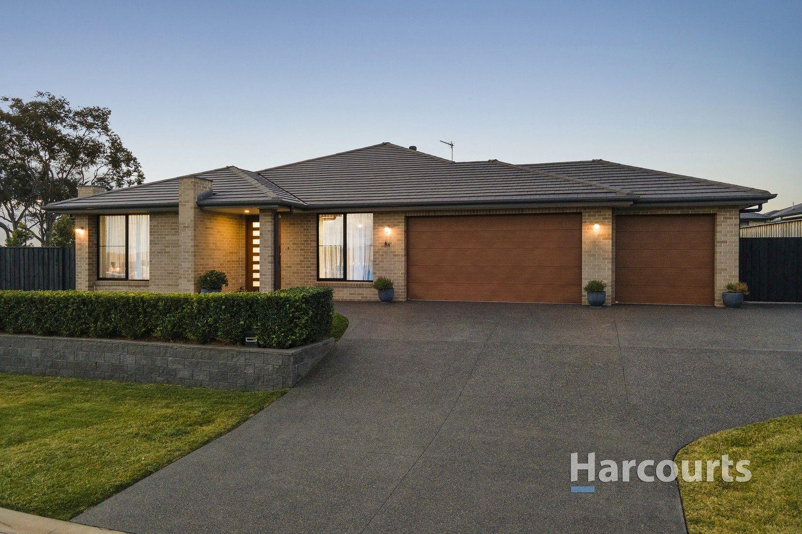 64 Watervale Circuit, Chisholm NSW 2322, Image 0