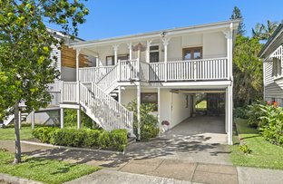 Picture of 138  Beck Street , Paddington QLD 4064
