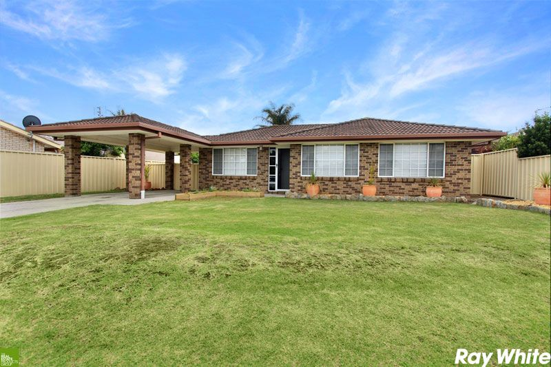 3 Paperbark Street, Albion Park Rail NSW 2527, Image 0