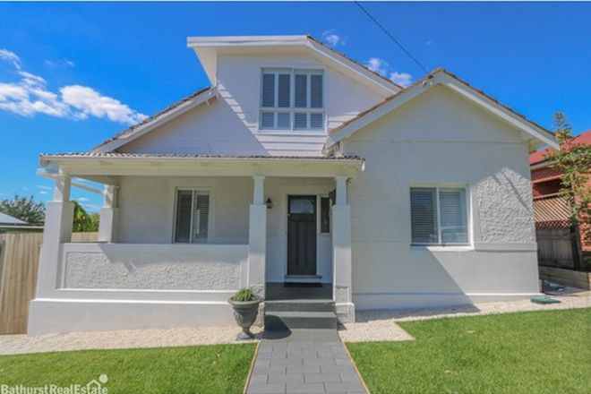 Picture of 205 Brilliant Street, BATHURST NSW 2795