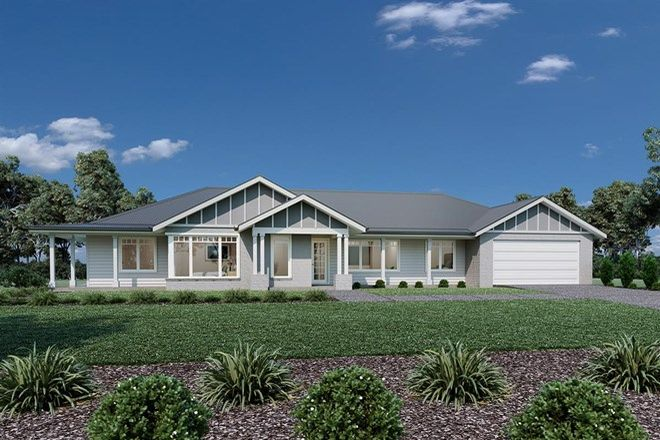 Picture of Lot 201 Damian Crescent Riverland Gardens Estate, MULWALA NSW 2647