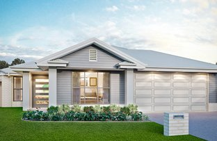 Picture of Lot 45 Bankswood Drive, Redland Bay QLD 4165