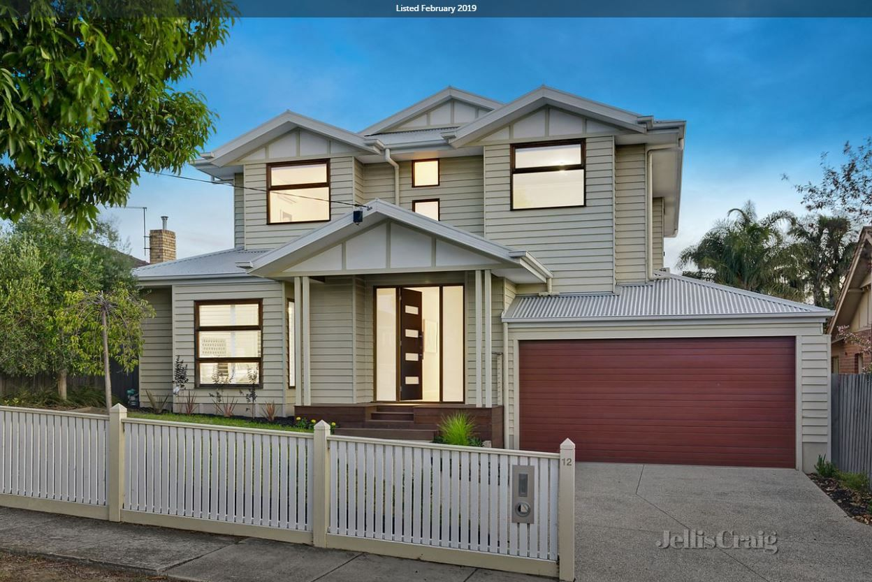 12 Purtell Street, Bentleigh East VIC 3165, Image 0