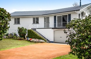 Picture of 27 Llewellyn Street, Centenary Heights QLD 4350