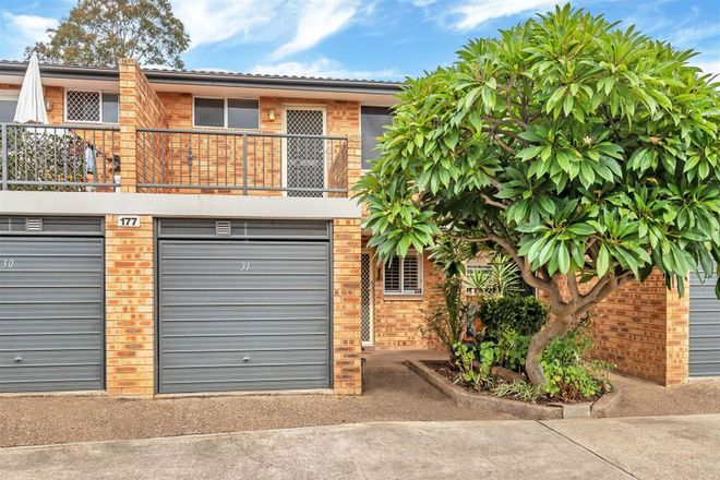 Picture of 31/177 Reservoir Road, BLACKTOWN NSW 2148
