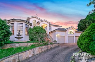 Picture of 25 Perisher Road, Beaumont Hills NSW 2155