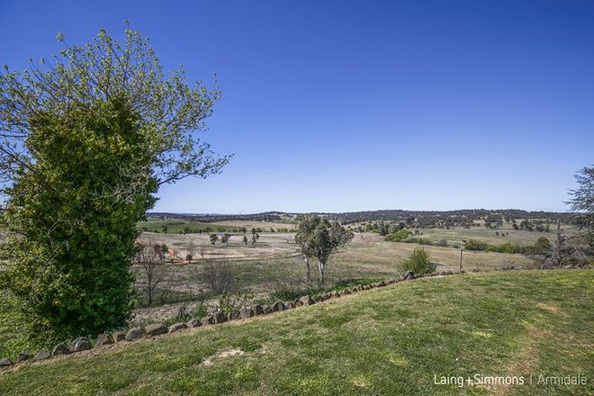 Picture of 102 Browning Drive, ARMIDALE NSW 2350