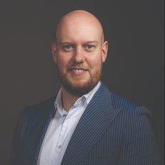 Declan Morris, Sales representative