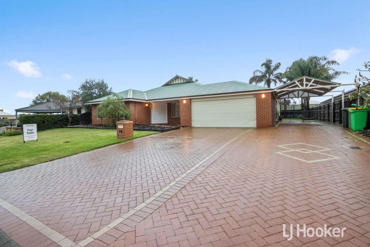 28 Braidwood Drive, Australind WA 6233, Image 1