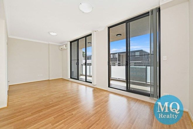 Picture of Unit 7/ 17-25 Kerrs Road, LIDCOMBE NSW 2141
