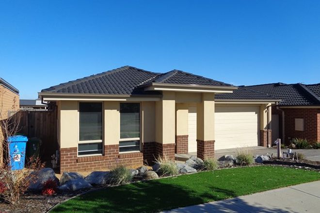 Picture of 26 Mernoo Avenue, CLYDE NORTH VIC 3978