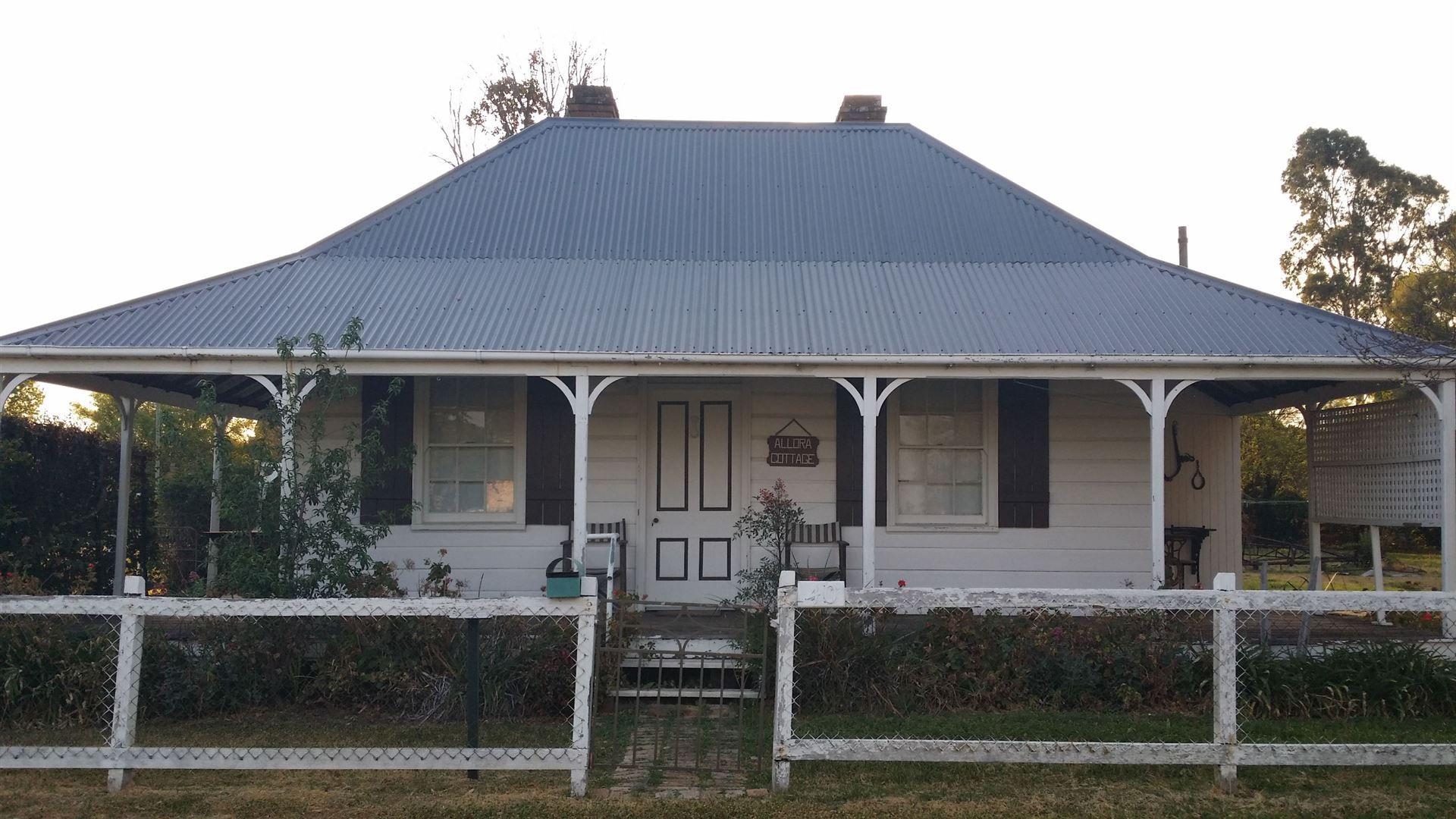40 Arnold Street, Allora QLD 4362, Image 0