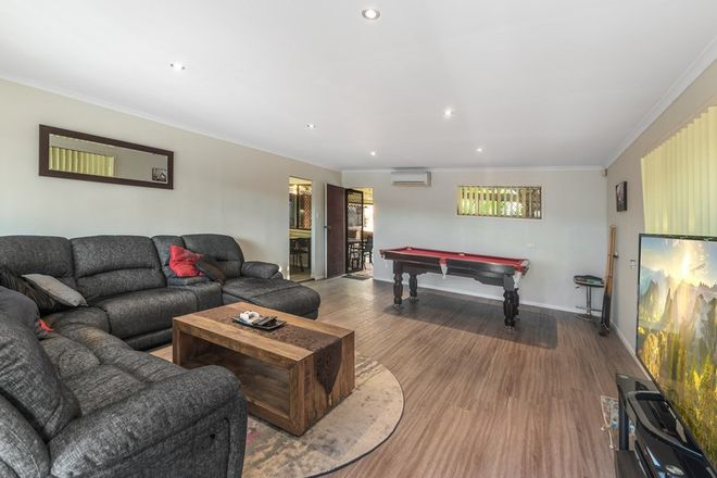 Picture of 72 Horizon Drive, MIDDLE PARK QLD 4074