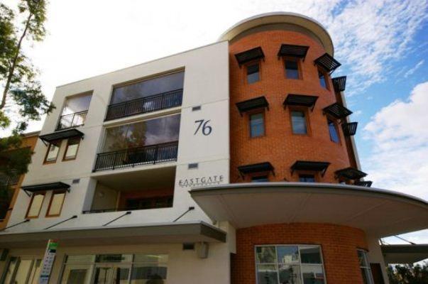 41/76 Newcastle St, Perth WA 6000, Image 2