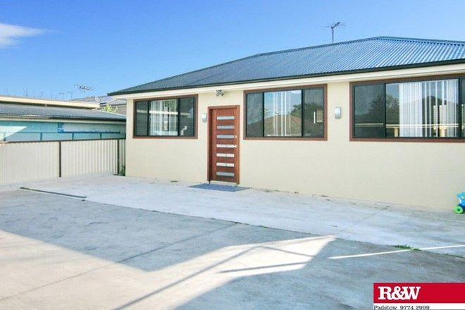 Picture of 192 Edgar Street, CONDELL PARK NSW 2200