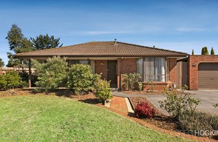 Picture of 1/114 Hogans Road, Hoppers Crossing VIC 3029