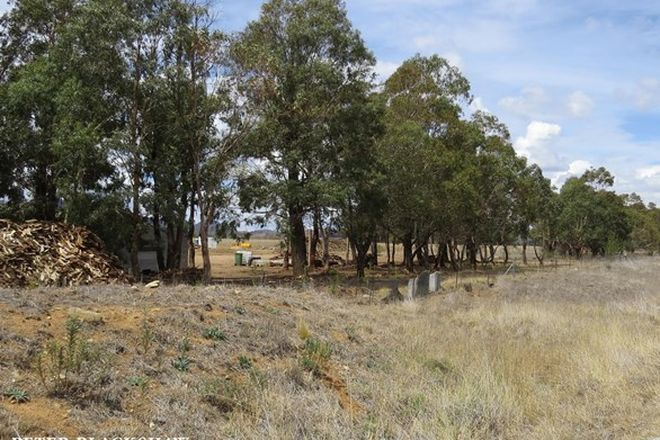 Picture of Lot 3/4 Monaro Highway, COLINTON NSW 2626