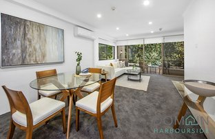 Picture of 104/1 Boomerang Place, Woolloomooloo NSW 2011