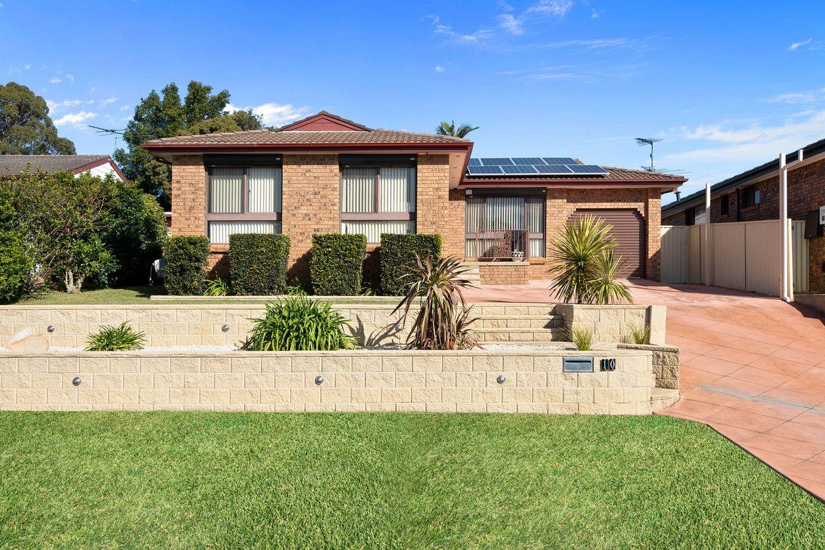 10 Randall Avenue, Minto NSW 2566, Image 0
