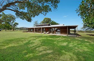Picture of 404 Majors Lane, Sawyers Gully NSW 2326