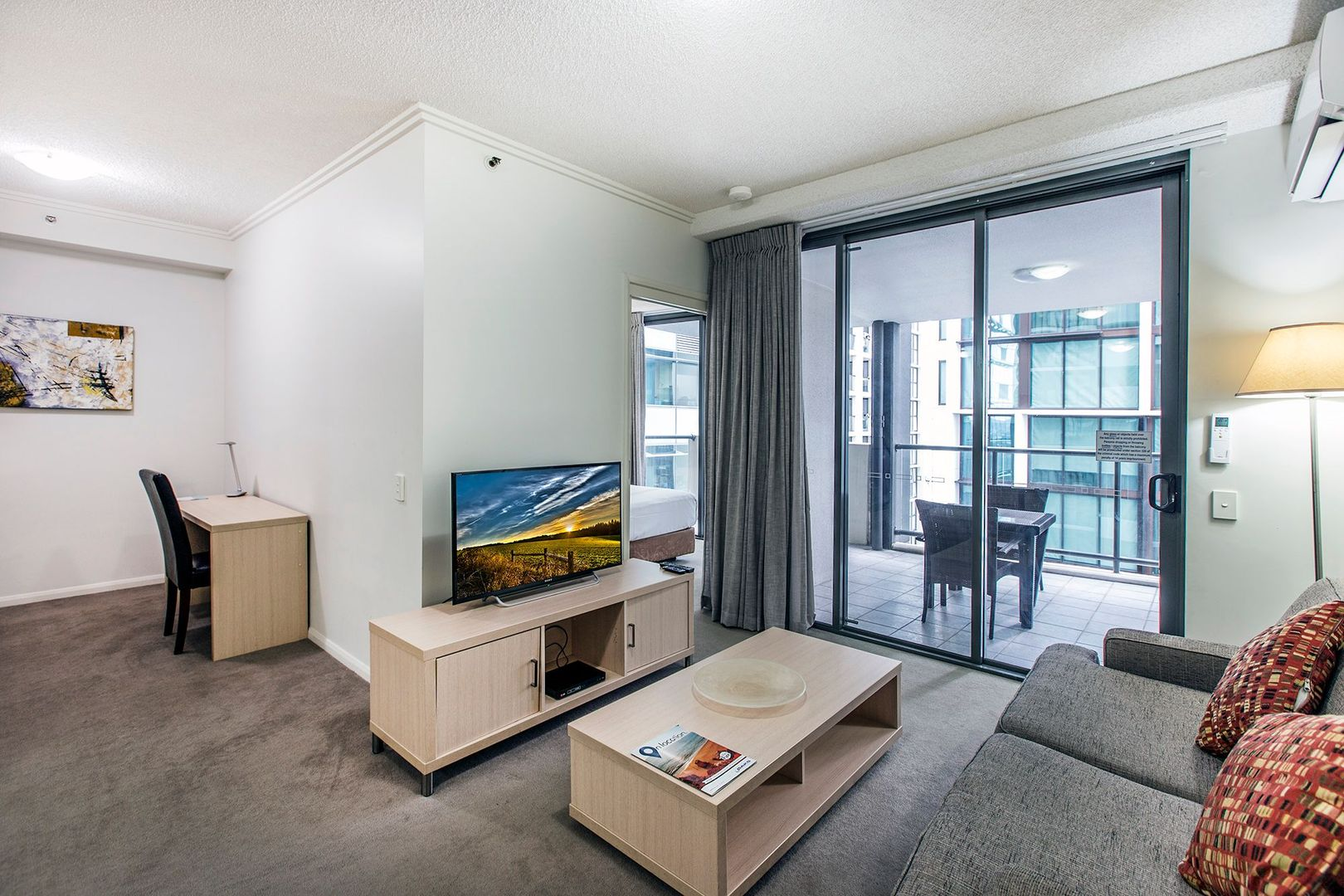 1704/212 Margaret Street, Brisbane City QLD 4000, Image 2