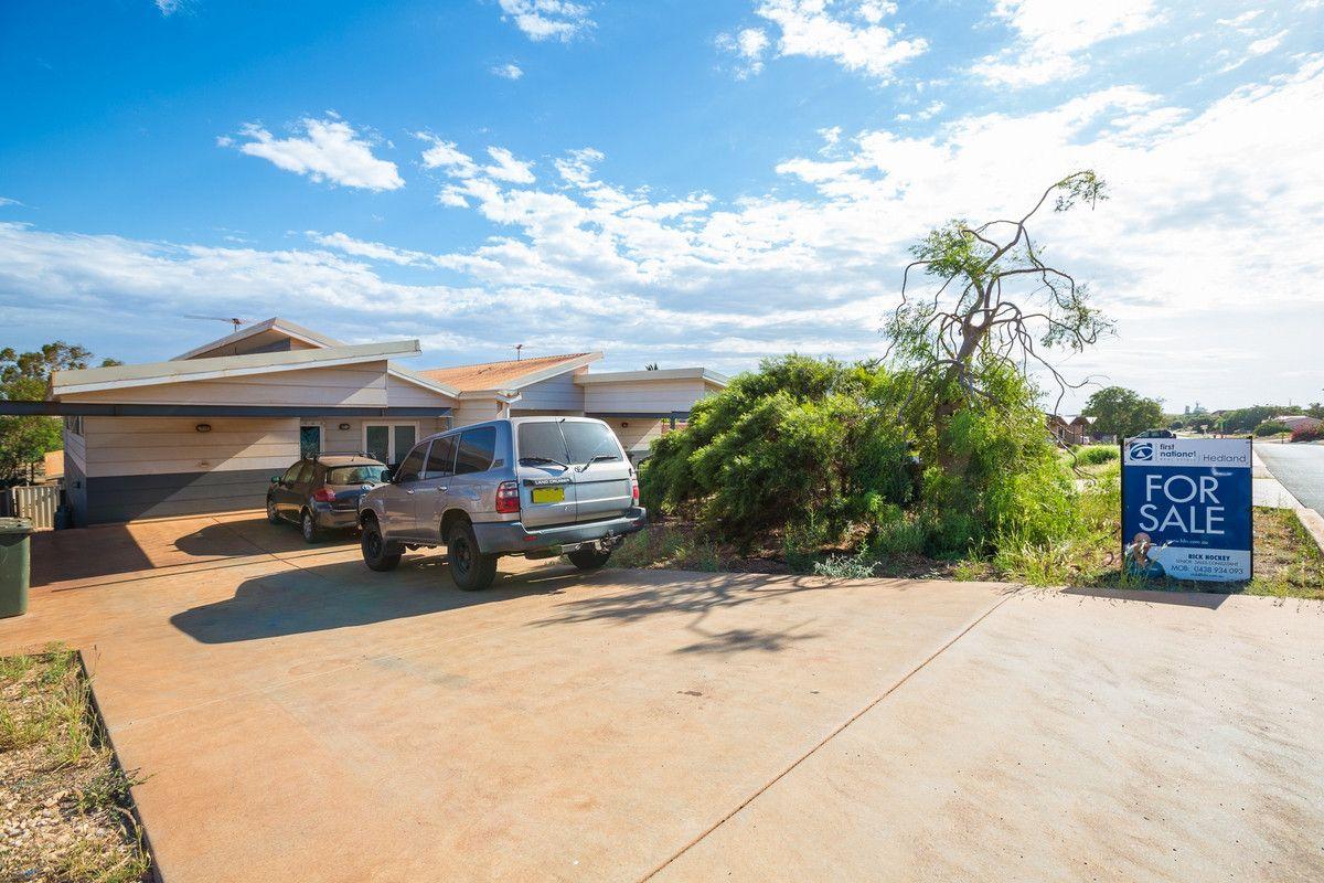 40A Kingsmill Street, Port Hedland WA 6721, Image 0