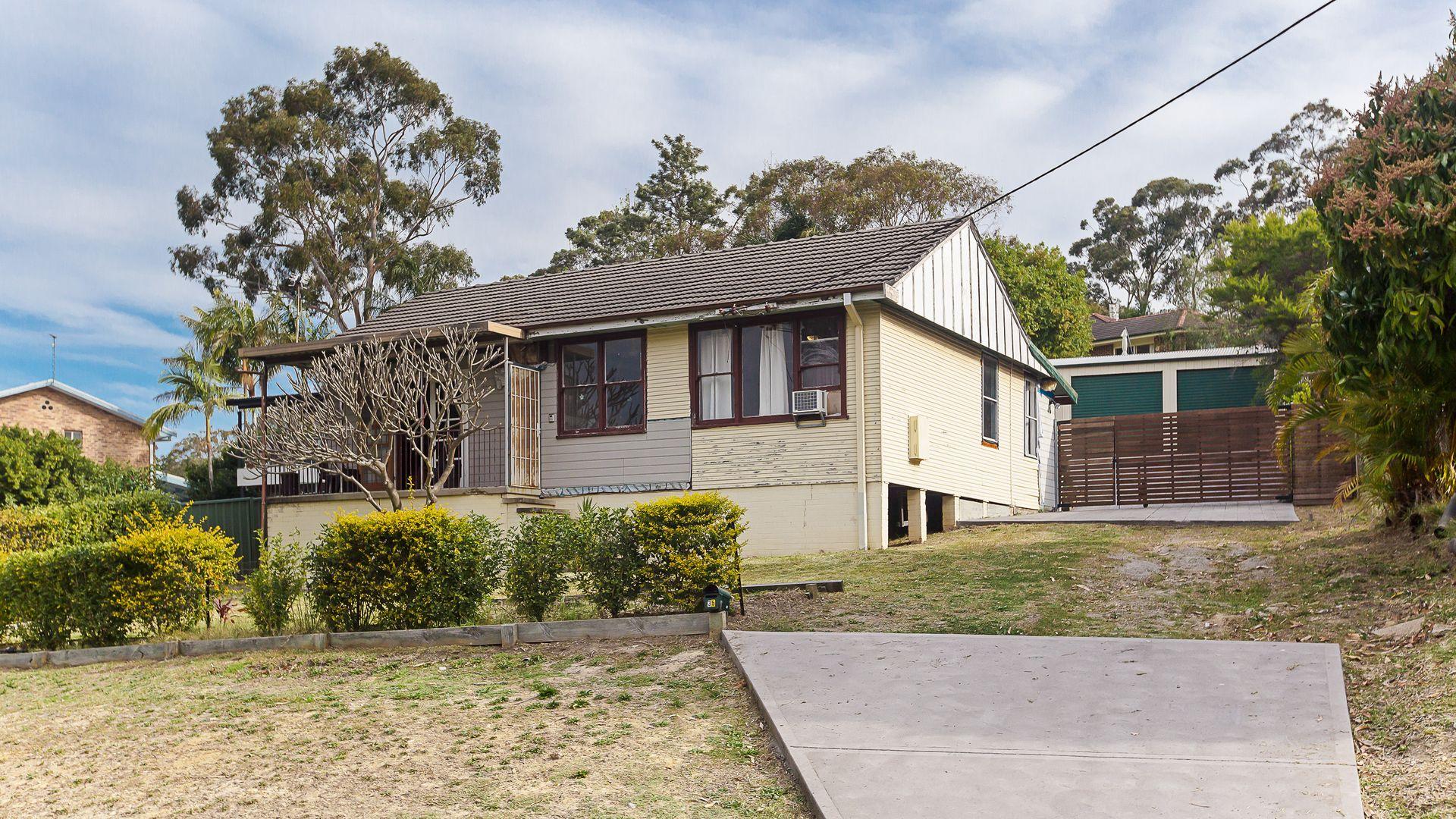 35 Secret Corner Road, Rathmines NSW 2283, Image 1