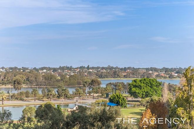 Picture of 611/8 Moreau Parade, EAST PERTH WA 6004