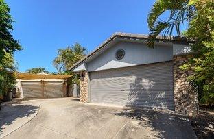 8 Rosemount Crt., New Auckland QLD 4680