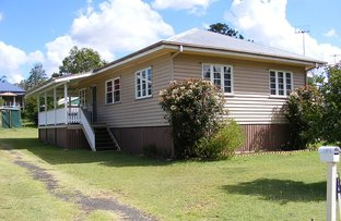 116 MacKenzie Street, Wondai QLD 4606