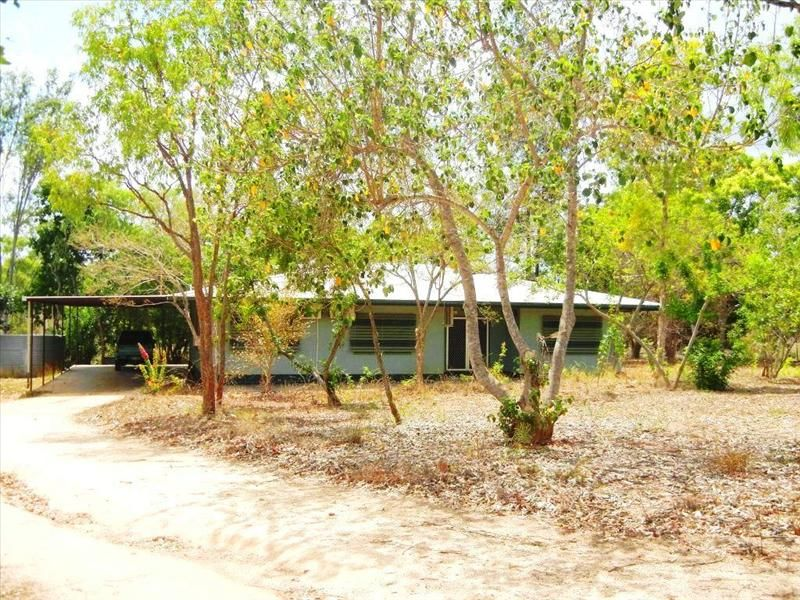 42 Gladstone Creek Road, Breddan QLD 4820, Image 1