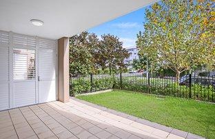 Picture of 111/10-16 Vineyard Way, Breakfast Point NSW 2137