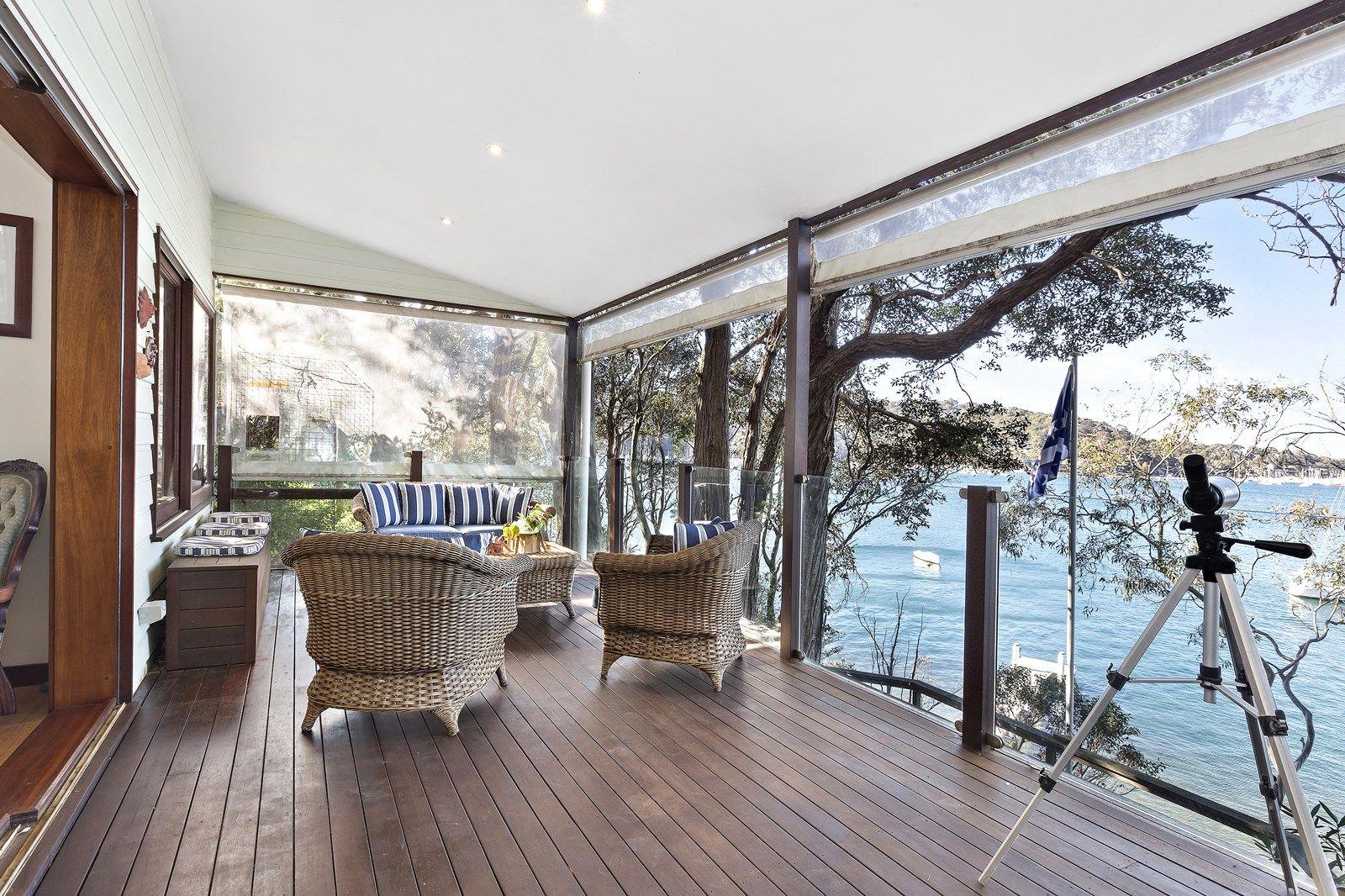 119 Florence Terrace, Scotland Island NSW 2105, Image 2