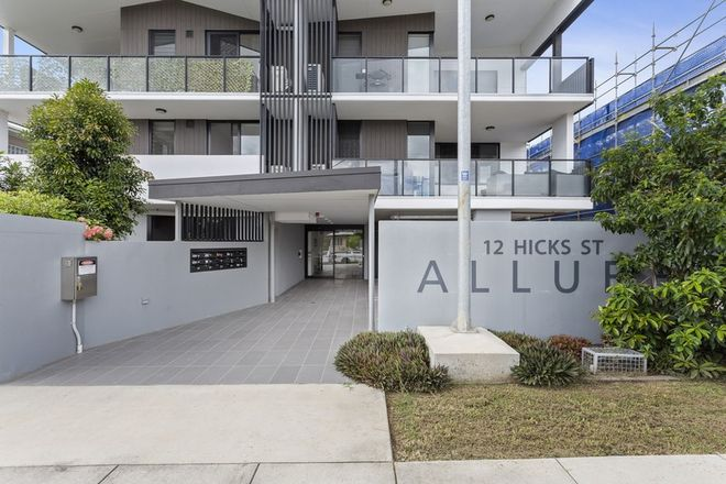 Picture of 13/12 Hicks Street, MOUNT GRAVATT EAST QLD 4122