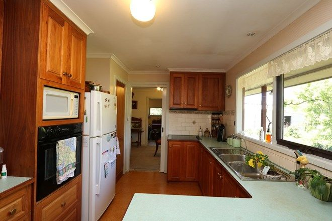 Picture of 55 Nicholls Road, DAISY HILL VIC 3465