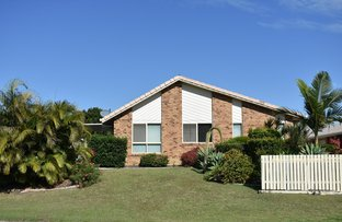 Picture of Unit 6/63 Hillyard St, Pialba QLD 4655
