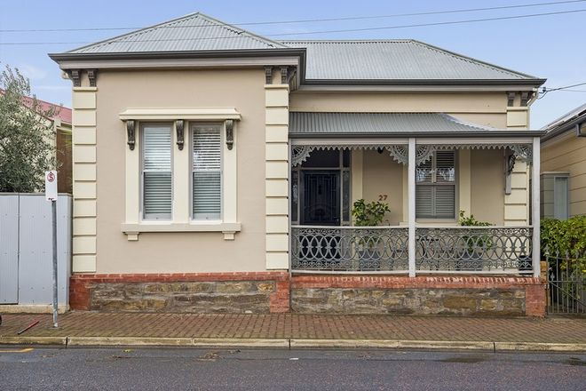 Picture of 27 Laura St, STEPNEY SA 5069