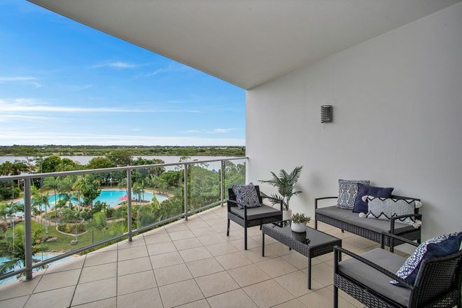Picture of 41/26 River Street, MACKAY QLD 4740