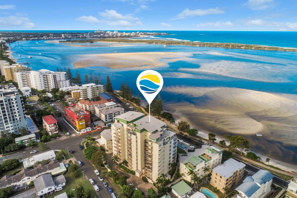 807/89 Esplanade, Golden Beach QLD 4551, Image 0