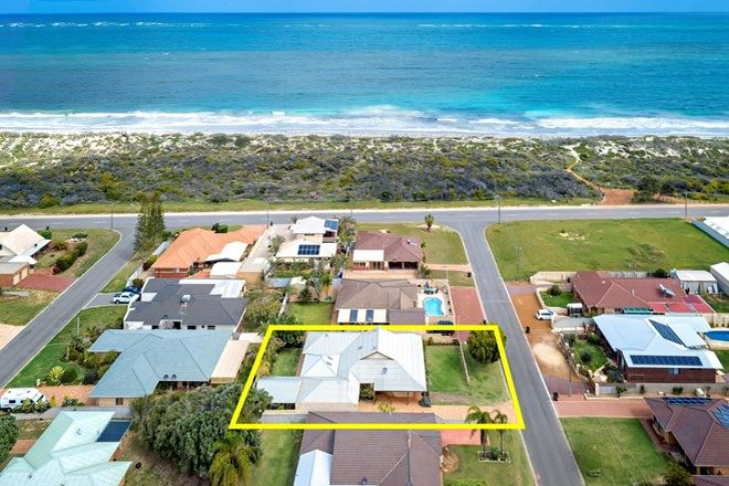 Picture of 6 Torquay Place, TARCOOLA BEACH WA 6530