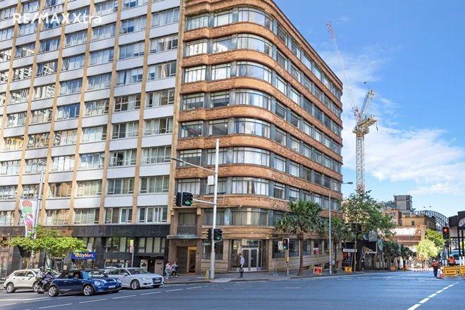 Picture of 11/44 Bridge Street, SYDNEY NSW 2000