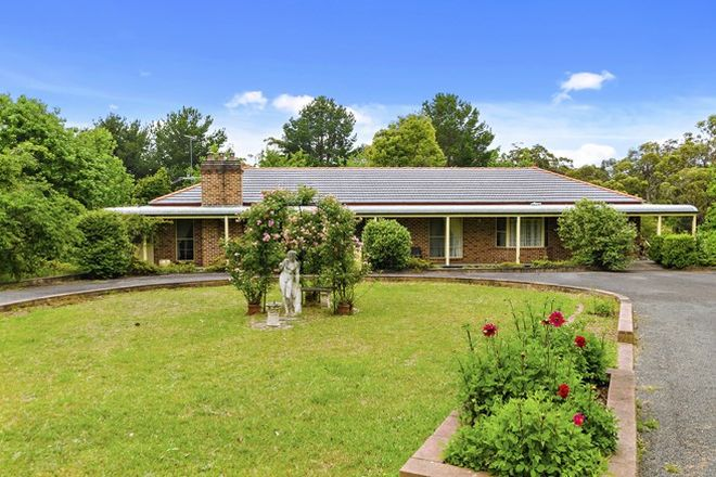 Picture of 6 Kawana Place, COLO VALE NSW 2575