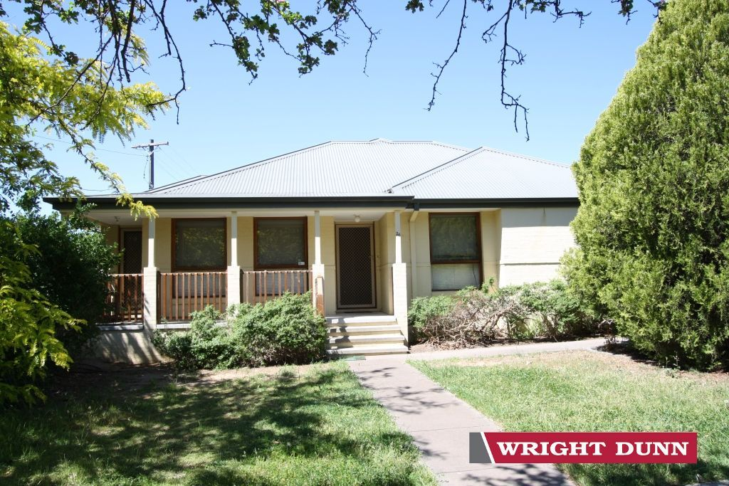 1/26 Rutherford Crescent, Ainslie ACT 2602, Image 0