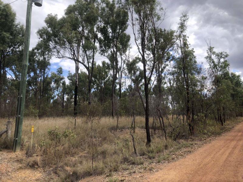 Lot 3 - Burnett Highway, Sandy Ridges QLD 4615, Image 0