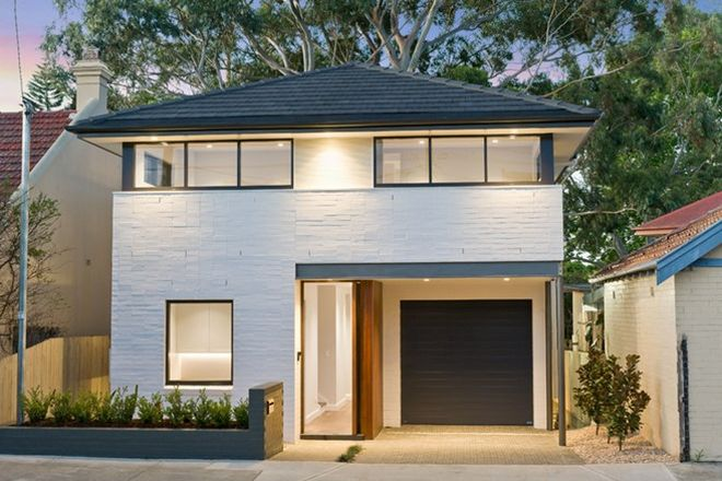 Picture of 75 Albion Street, ANNANDALE NSW 2038