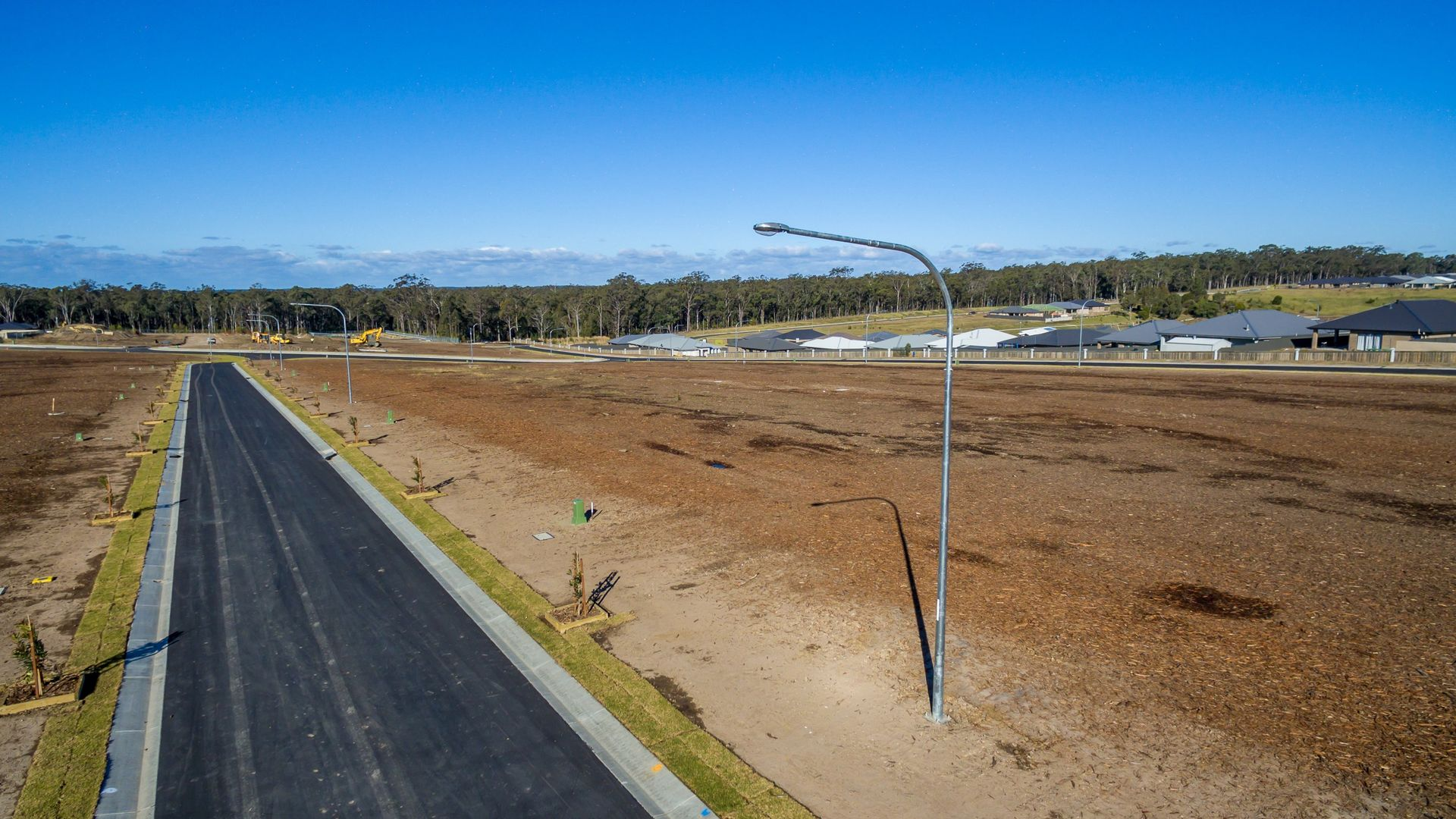 Lot 833 Gracilis Rise, South Nowra NSW 2541, Image 2