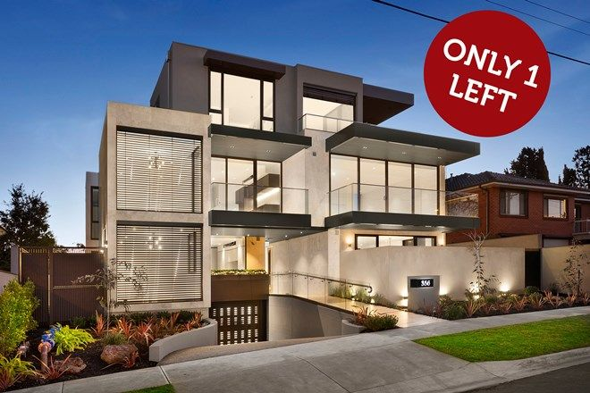 Picture of 356 Manningham Rd, DONCASTER VIC 3108
